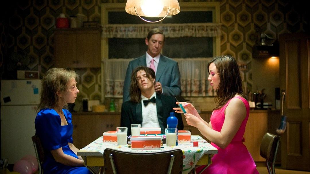 The Loved Ones : devine qui vient dîner ce soir
