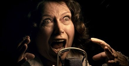 Berberian Sound Studio : molto bizzarro