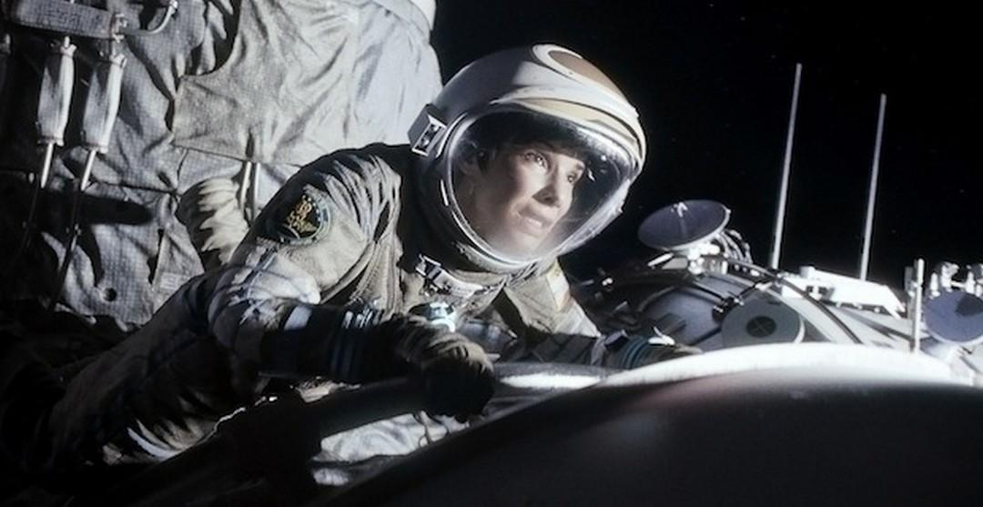 Top 10 : les astronautes au cinéma