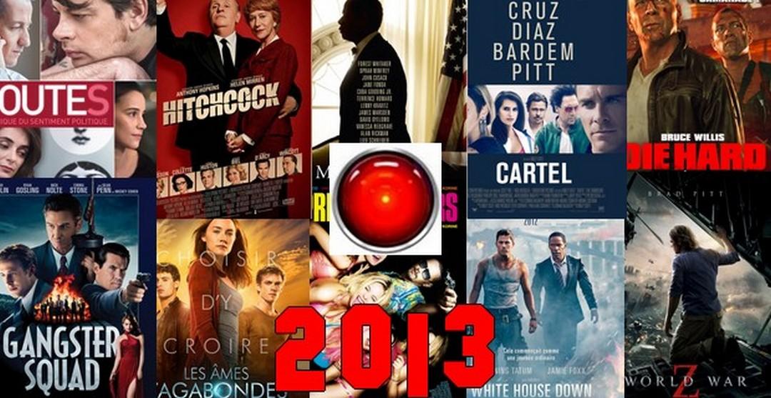 Flop 10 : nos pires films de 2013