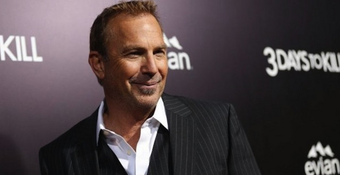 Top 10 : Kevin Costner