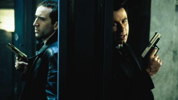 Top10: Nicolas Cage