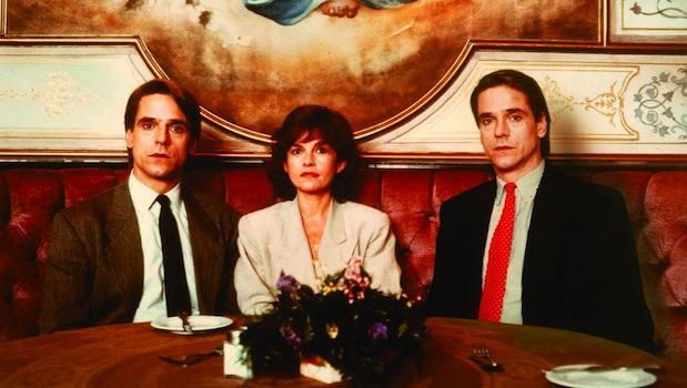 Top 10 : David Cronenberg