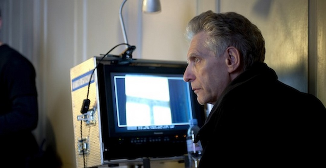 Top 10 : David Cronenberg
