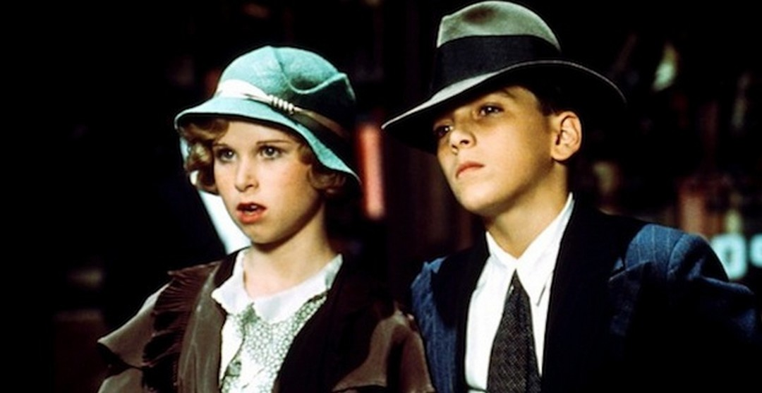 Bugsy Malone: de grands petits gangsters