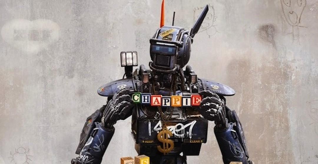 Top10: gentils les robots, gentils!