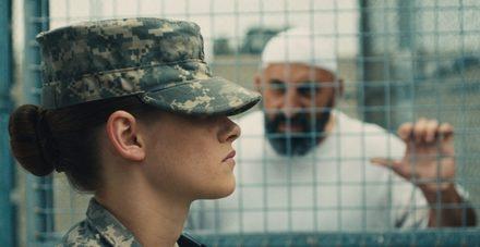 The Guard: Guantanamo blues