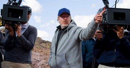 Top10: Ridley Scott
