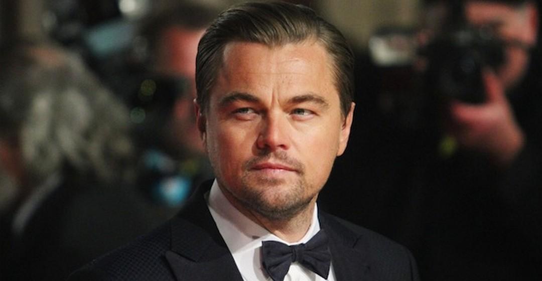 Top 10 : Leonardo DiCaprio
