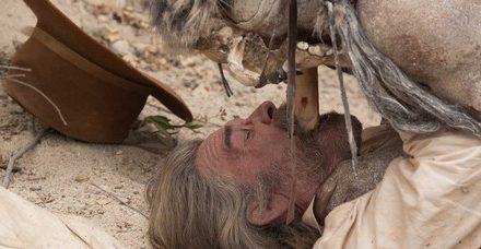 Bone Tomahawk: le western mord encore