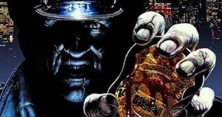 Midnight Collection: VHS, séries B et violence décomplexée!