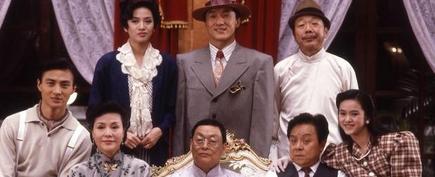 Top 10 : Jackie Chan