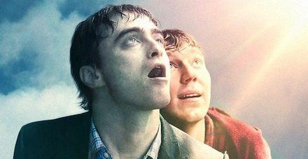 Daniel Radcliffe : l'après Harry Potter <br />en 5 rôles