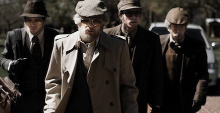 American Animals : sans arme, ni haine, ni intelligence