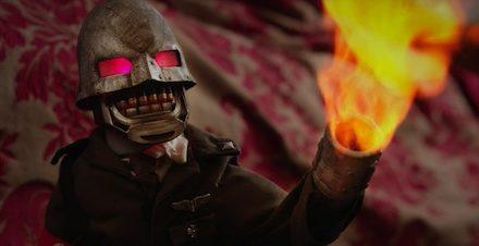 Puppet Master : the Littlest Reich, du gore en petite forme