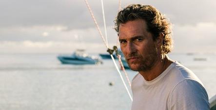 Serenity : twist fatal en haute mer