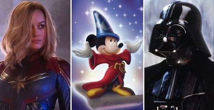 Disney+ : le nouveau rival de Netflix enfin dévoilé