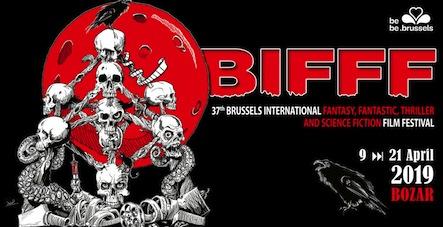 BIFFF 2019 : bilan d'un festival toujours aussi fantastique