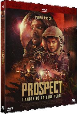 Jeu-concours : gagnez 3 Blu-ray du film Prospect !