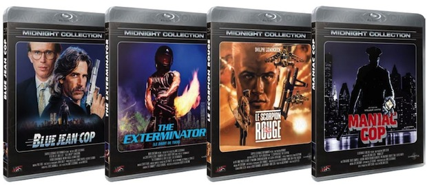 Midnight Collection : VHS, séries B et violence décomplexée !