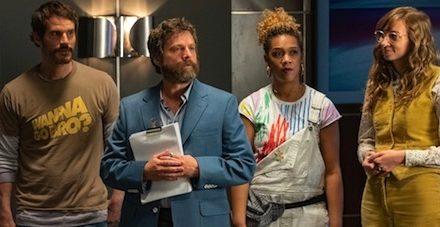 Netflix : 5 films à découvrir en septembre 2019