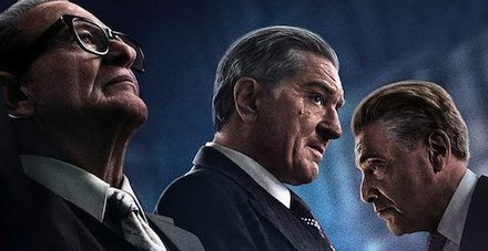 The Irishman : la saga de Scorsese dégaine une grosse bande-annonce