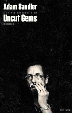 Préparez-vous au show Adam Sandler avec la bande-annonce d'Uncut Gems