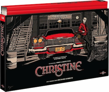 Christine : un Carpenter divinement carrossé