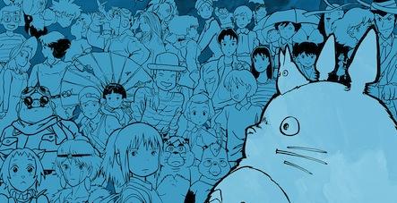 HBO Max diffusera dès 2020 l'intégralité des films Ghibli