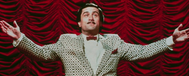 Top 10 : Martin Scorsese
