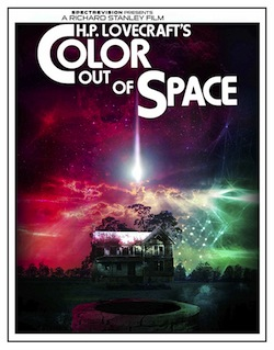 Color out of space : Nicolas Cage et Richard Stanley revisitent Lovecraft