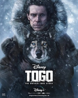 La bande-annonce de Togo promet une grande aventure canine