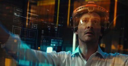 Replicas : Keanu Reeves fait du copier-coller