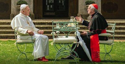 Les Deux Papes : crises de foi au Vatican