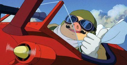 L'intégralité des films Ghibli bientôt en France sur Netflix