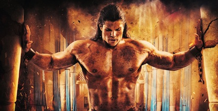 Samson : un péplum qui montre les poings