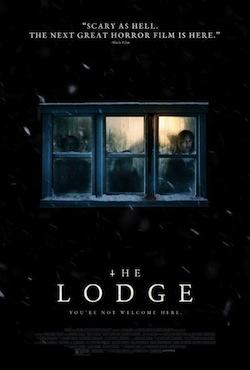 La bande-annonce de The Lodge promet quelques frissons hivernaux