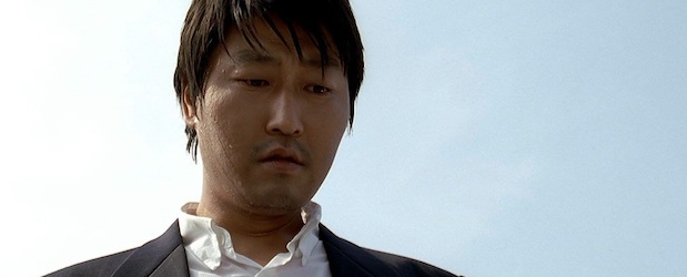 Top 10 : Song Kang-ho