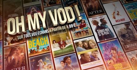 Oh my VOD : promos en pagaille sur la VOD