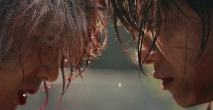 Teaser de Kenshin 4 et 5 : le samourai vagabond est de retour