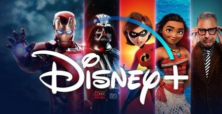 Disney+ : un mastodonte dédié aux nostalgiques et aux (grands) enfants