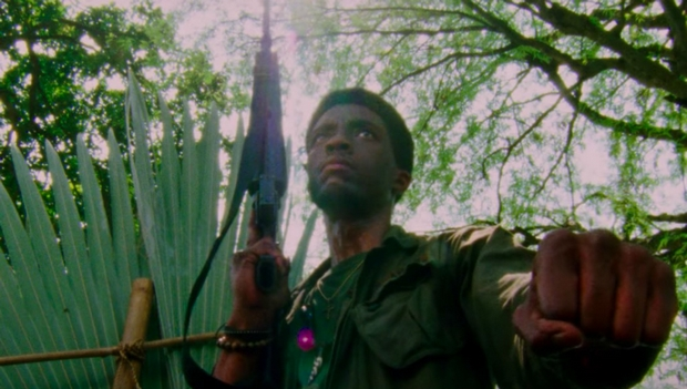 Da 5 Bloods : l'enfer du Vietnam selon Spike Lee