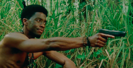 Trailer de Da 5 Bloods : l'enfer du Vietnam selon Spike Lee