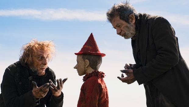 Pinocchio : retour aux sources du conte