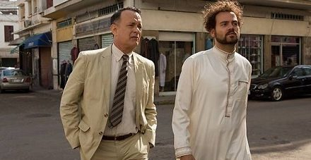 Un hologramme pour le roi : Tom Hanks au pays de l'or noir
