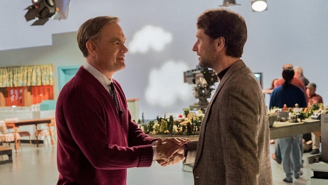 L'extraordinaire Mr Rogers : une cure de bienveillance