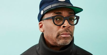 Top 10 : Spike Lee