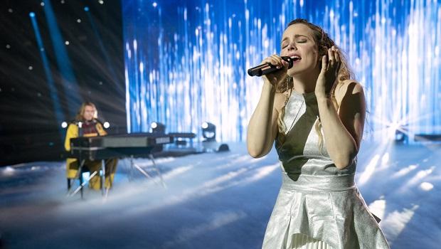 Eurovision Song Contest : un peu de gags et beaucoup d'amour