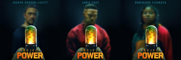 La bande-annonce de Project Power promet des super-pouvoirs à la carte
