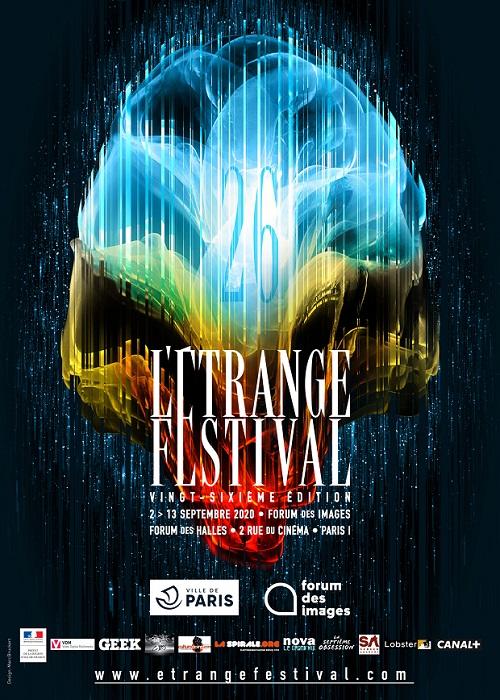 Étrange Festival : l'édition 2020 tombe le masque (ou presque)